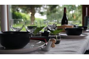 Eat with locals: Decouvrez la cuisine du nord de la france  dans une ferme typique