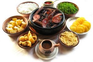 Eat with locals: Le saveur du brésil