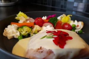 Eat with locals: Cuisine épicurienne, table d hôtes