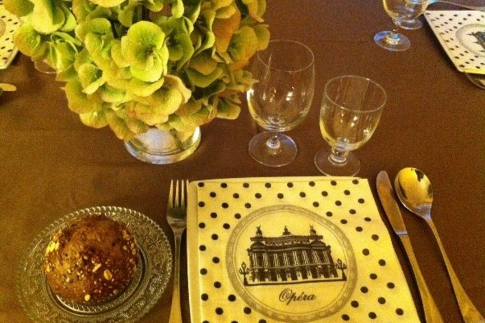 Impressions savoureuses parisiennes /delicious parisian impressions