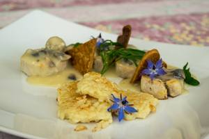 Eat with locals: Saveurs d'automne