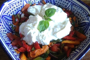 Eat with locals: Food & music saveurs printanières