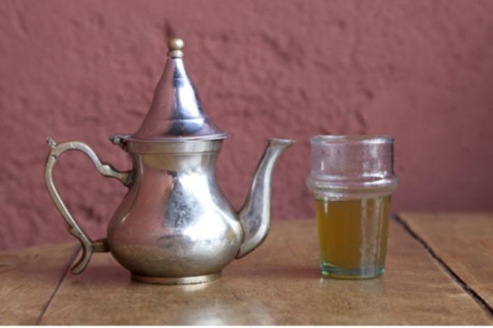 Brunch à la marocaine