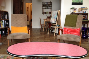 Eat with locals: Saveurs du monde