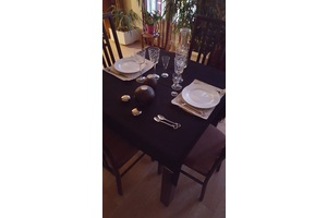 Eat with locals: La table de tine